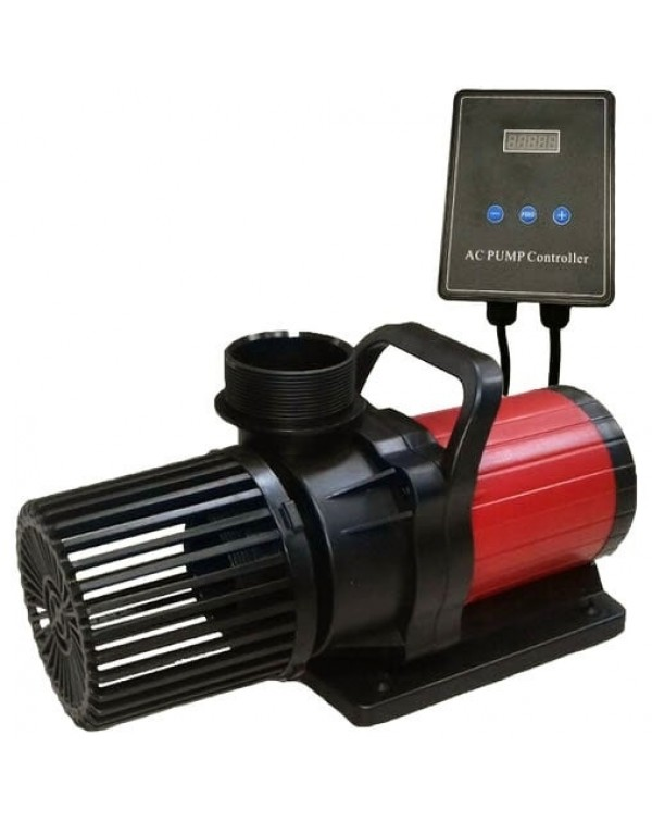 EnjoyRoyal ACP(631) 30000 - Adjustable pump for pond, pond, waterfall or fountain