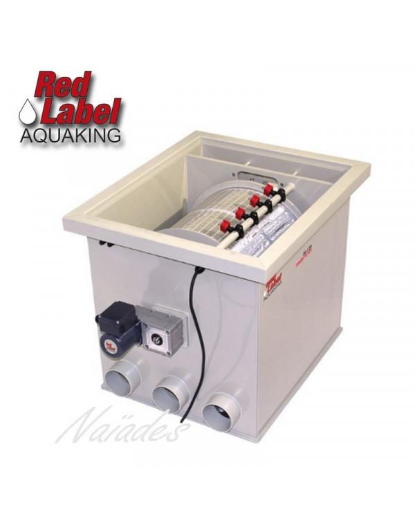Red Label Drum Filter 30/35 - барабанный фильтр для прудов, водоемов и УЗВ