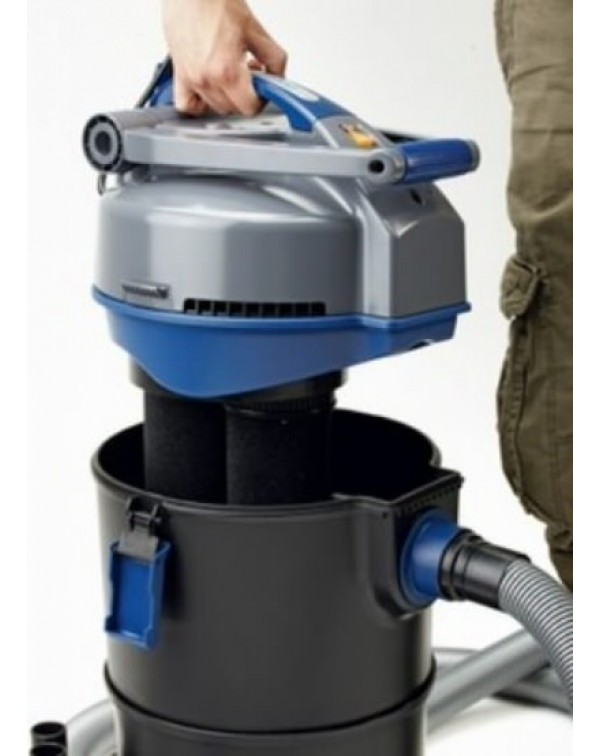 OASE PondoVac 4 - pond vacuum cleaner