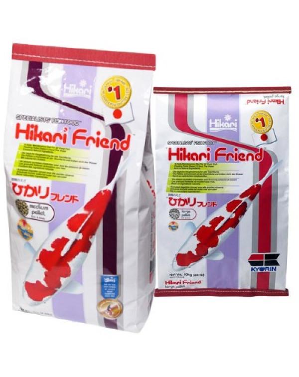 Корм для Кои Hikari Friend 10 кг
