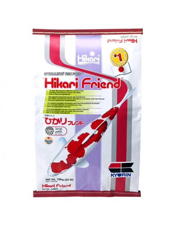 Hikari Friend 10 kg - koi feed