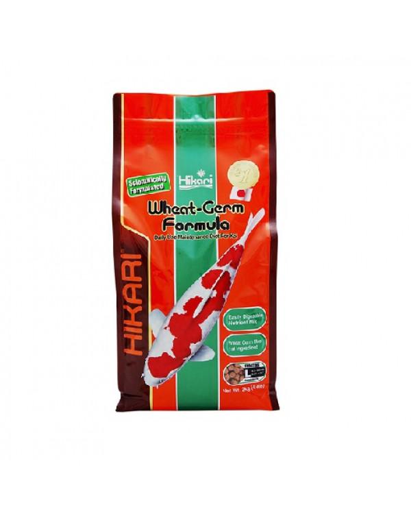 Hikari Wheat-Germ 2 кг - koi feed