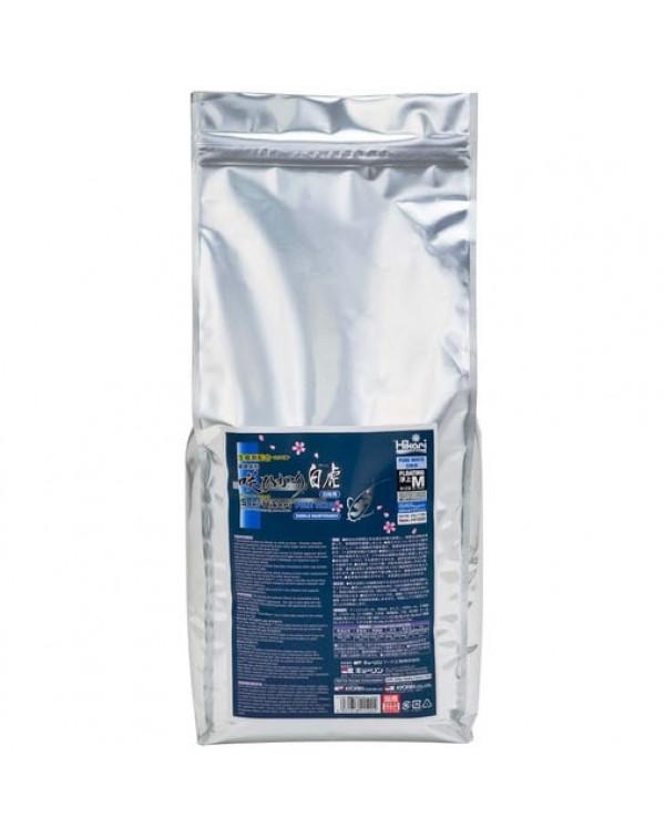Корм для Коі Saki-Hikari Pure White 5 кг