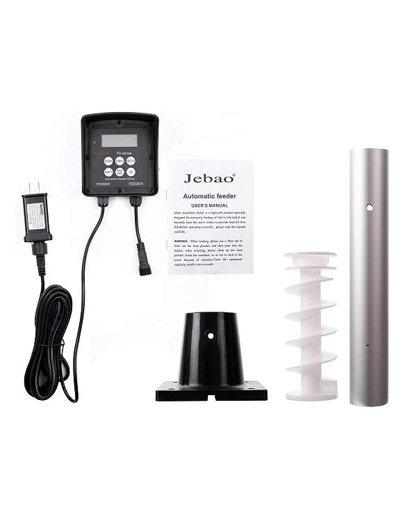 JEBAO FD-40 - automatic feeder