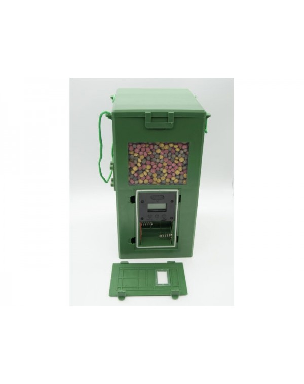 Velda Quick Feeder – automatic fish feeder