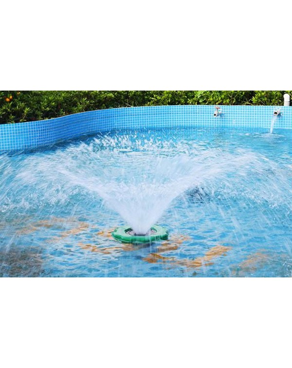Grech COP-10000 - floating fountain - aerator