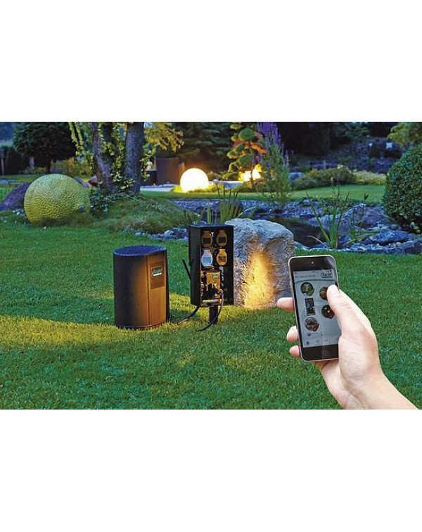 Garden outlet OASE InScenio FM-Master WLAN