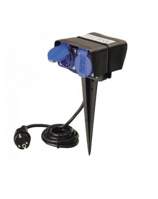 Garden outlet SuperFish Flexi Power...