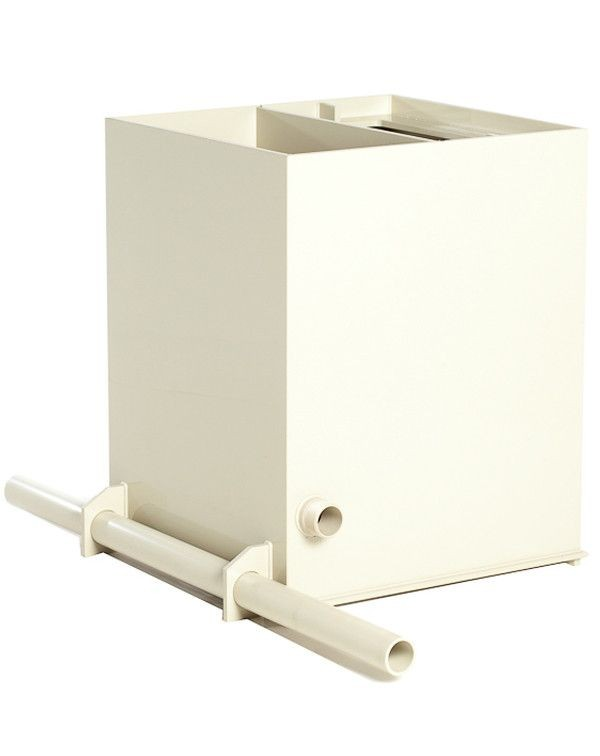 Filtreco Sieve 4 – ситчатий фільтр для механічної очистки води