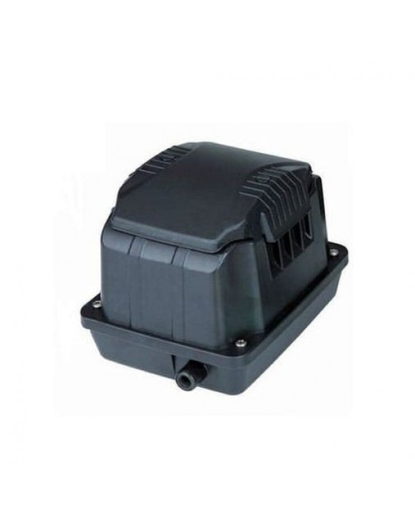 AquaKing AK²-40 membrane type air compressor for pond