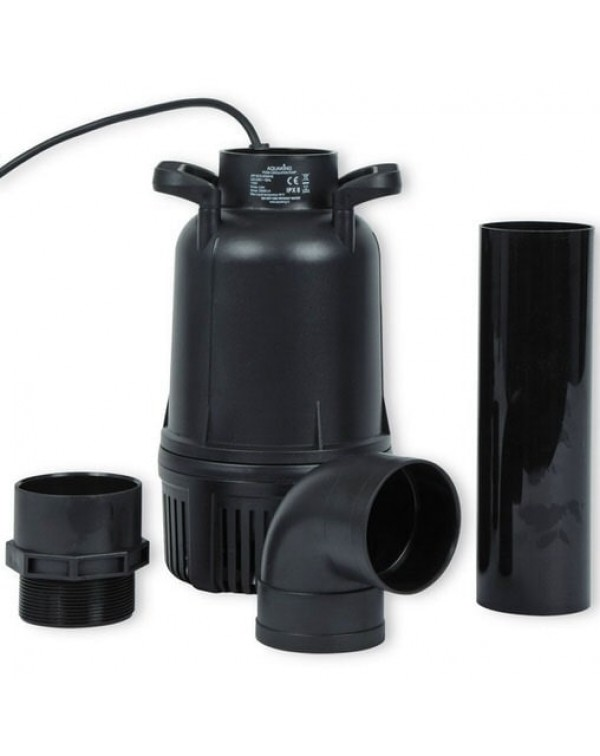 Aquaking JKP ECO-20000 - water pump for a reservoir, pond, waterfall or fountain