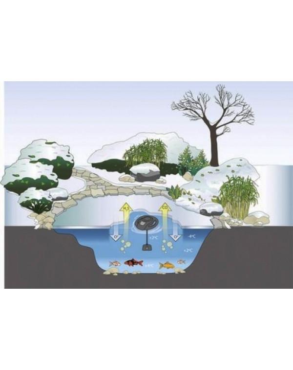 Антиобледенитель для пруда OASE IceFree 4 Seasons