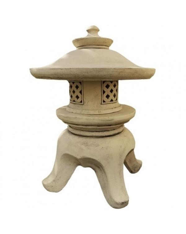 Oriental lamp, small.