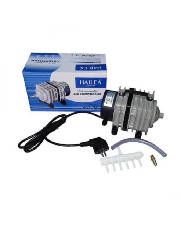 Hailea ACO-318 - pond piston compressor