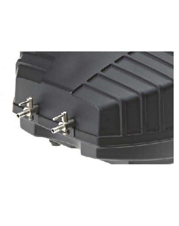 OASE AquaOxy 1000 - повітряний компресор мембранного типу для ставків