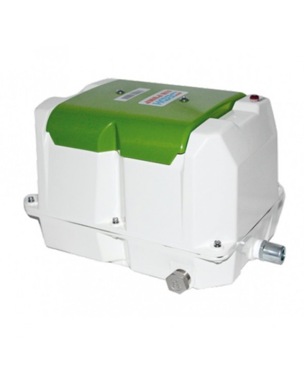 Secoh JDK-S400 - membrane typed air compressor