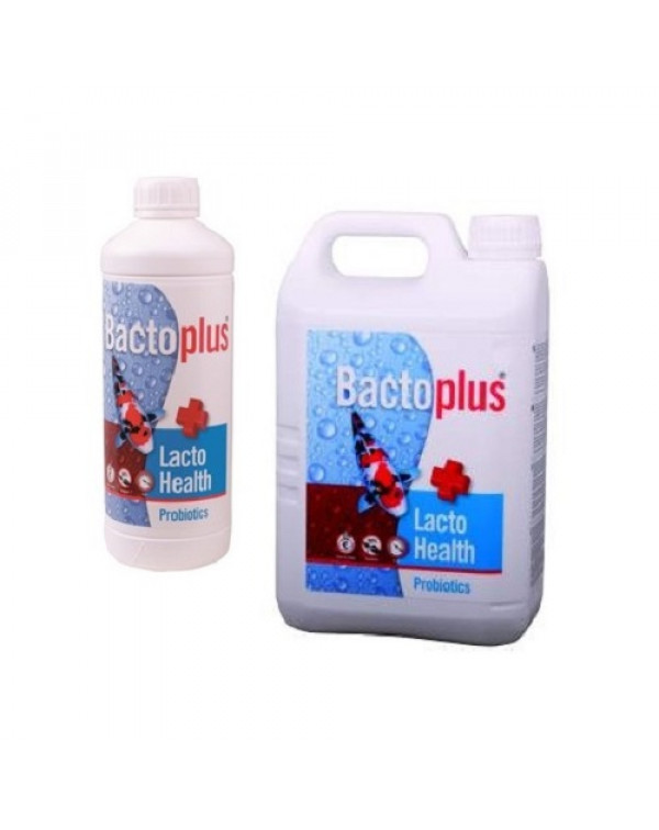 Bactoplus Lacto Health 1 л пробиотик