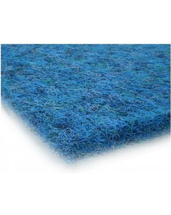 AquaKing Japanse Filter Mat Blauw 80 x 120 x 5,1 см - японский мат