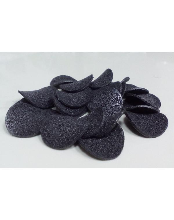 Hel-X Flake Black (25 літрів) – плавуче біозавантаження, чорне