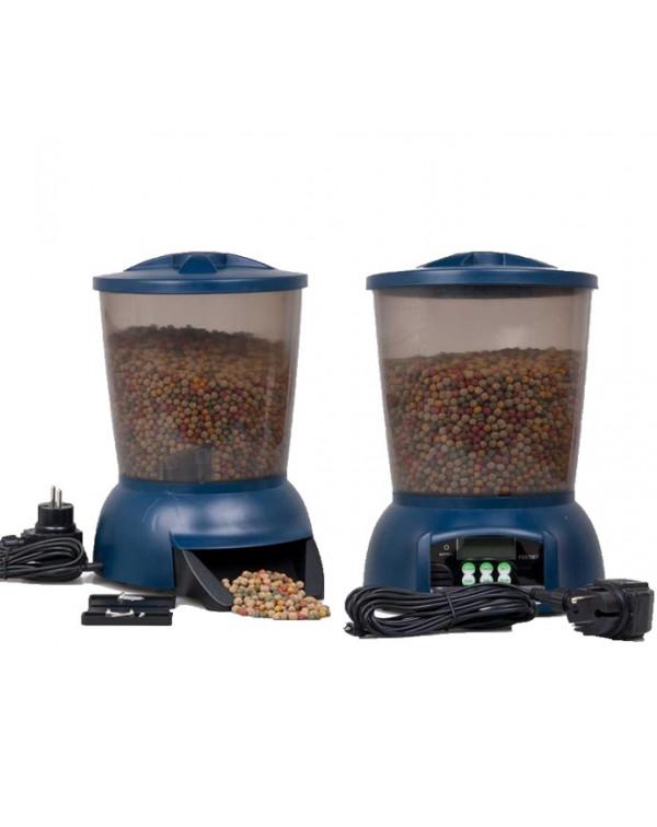 Jebao Automatic Fish Feeder - automatic feeder