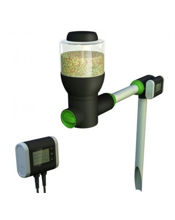 Velda Fish Feeder Basic – automatic fish feeder