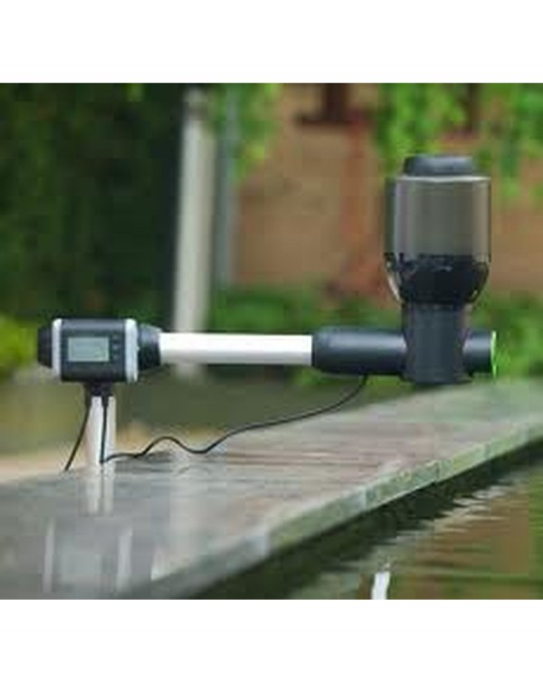Velda Fish Feeder Basic –  автоматическая кормушка для рыб