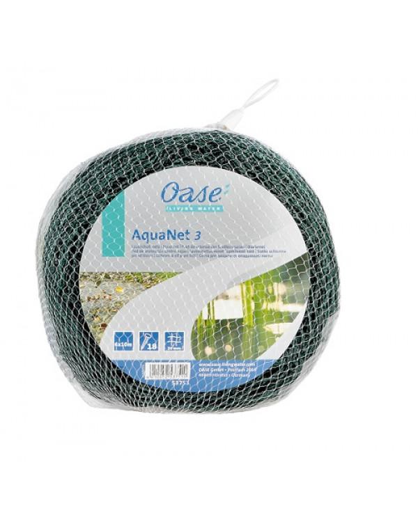 Сітка OASE AquaNet 3 (6 x 10 м)