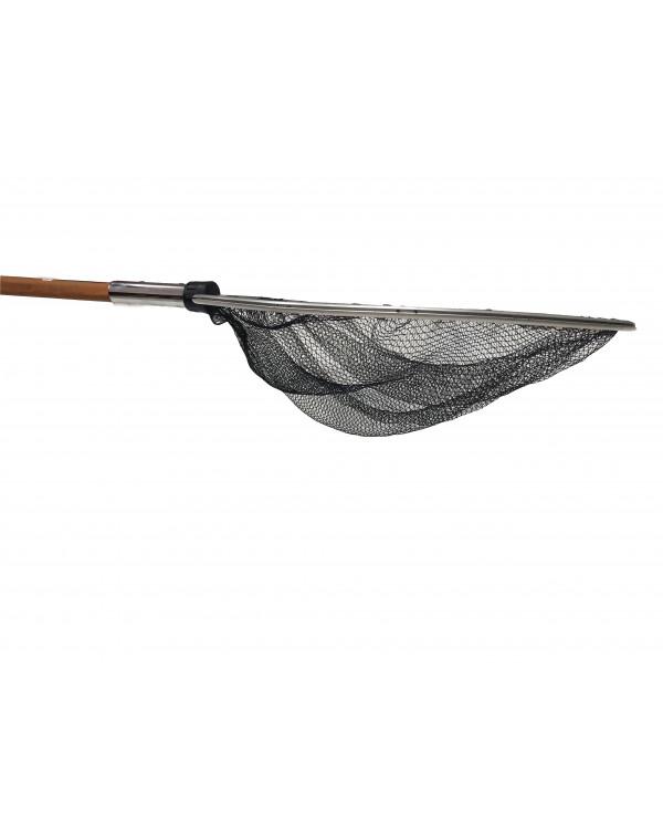 Профессиональный сачок для рыб - Japanese Koi Net Round, 35cm