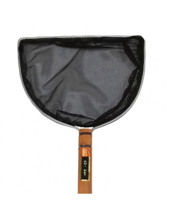 Japanese Koi Net Half-Round, 35cm – professional net for fish