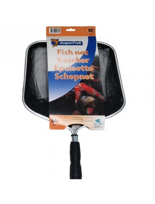 Fish Net Superfish Pond Fish Net Medium