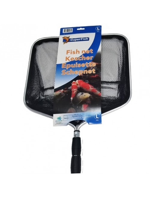 Fish Net Superfish Pond Fish Net Large