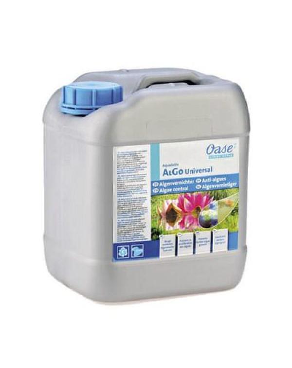 Oase AquaActiv AlGo Universal 5l - preparation for removing algae in the pond