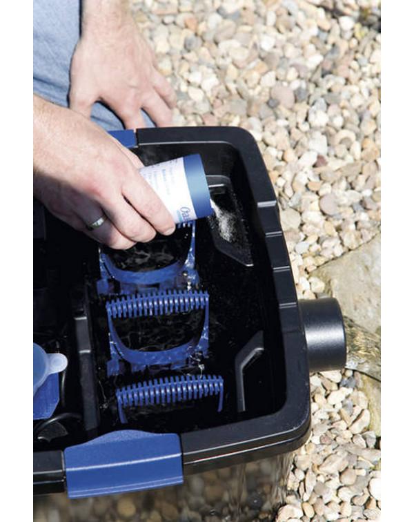 Oase AquaActiv BioKick 200 мл - бактериальный стартер для фильтра