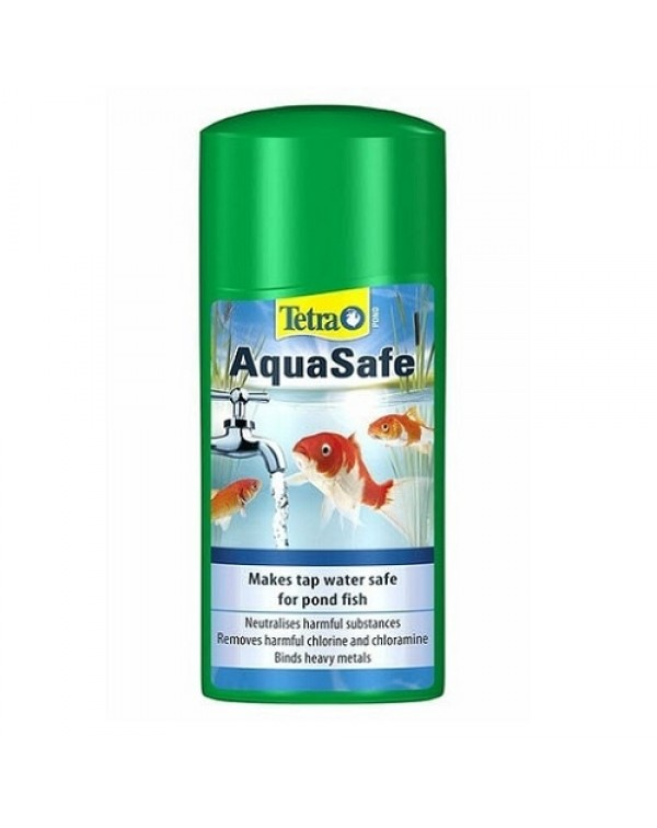 Tetra Pond AquaSafe (250 мл) - пре�...