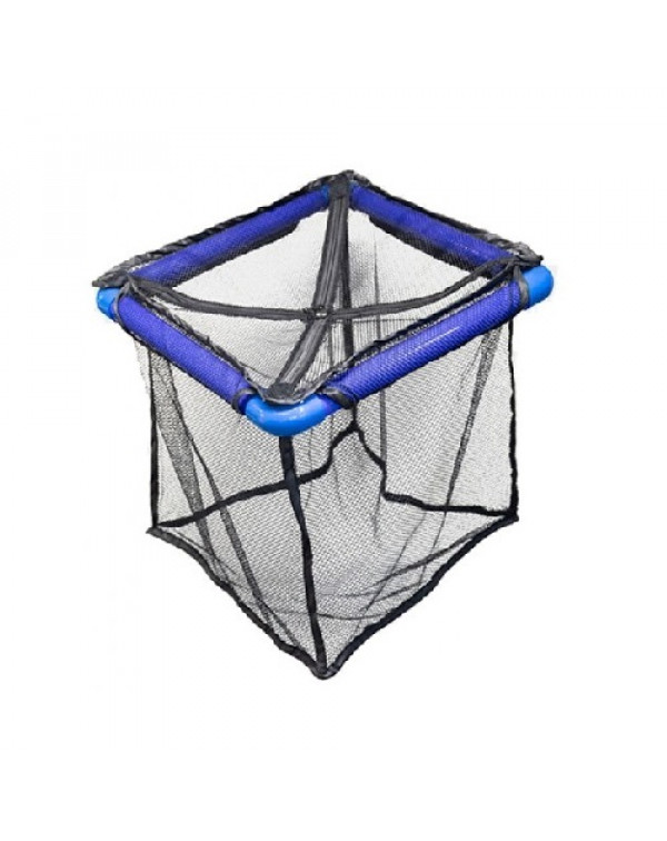 Floating Cage - SuperFish Floating Fish Cage 50 x 50 x 50 cm