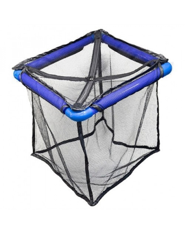 Floating Cage - SuperFish Floating Fish Cage 70 x 70 x 70 cm