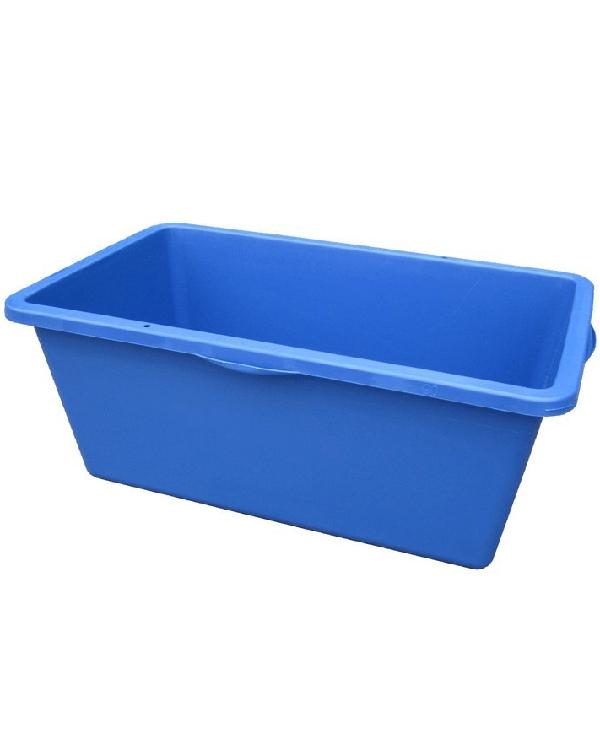 Мерный бак синий 90 литров