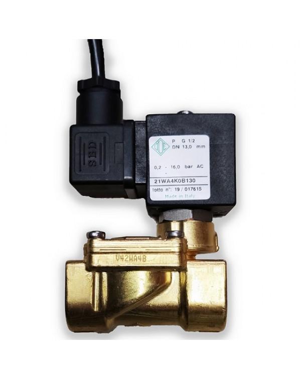 Автоматический долив воды Level Control - клапан 1/2 дюйма