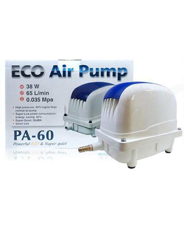 Jebao Jecod PA-60 - membrane type air compressor for pond