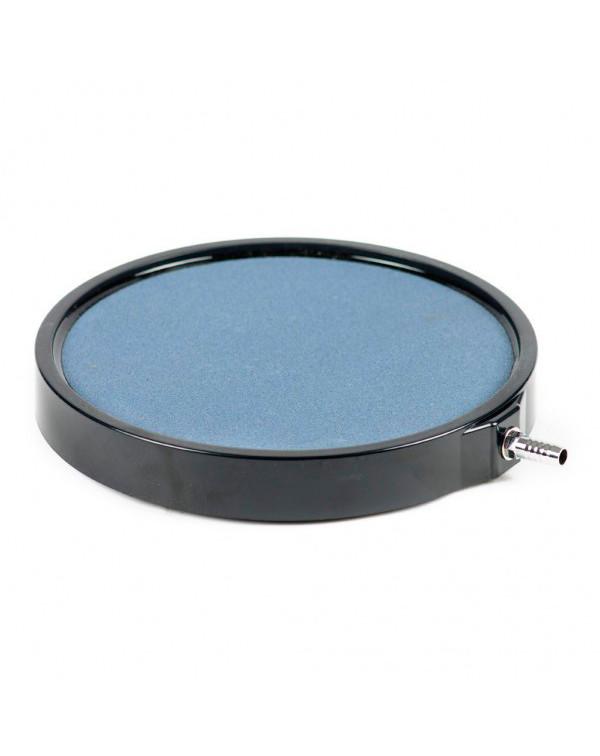 AquaKing Air Stone Disk 200 mm - розпилювач повітря дисковий, у захисному корпусі
