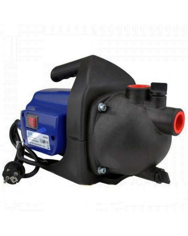 AquaKing JGP 8004 - промивочний насос високого тиску для барабанного фільтра