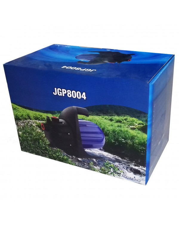 AquaKing JGP 8004 - High pressure washer pump for drum filter