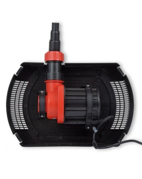 Aquaking Red Label ACP-13000 – professional pump with adjusting for a reservoir, pond, waterfall or fountain