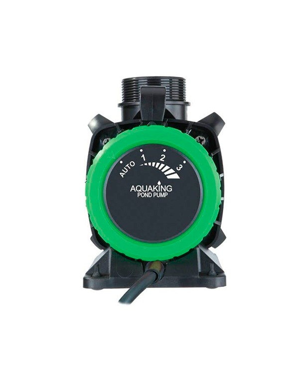 Aquaking EGP2-10000 - Adjustable pump for water, pond, waterfall or fountain