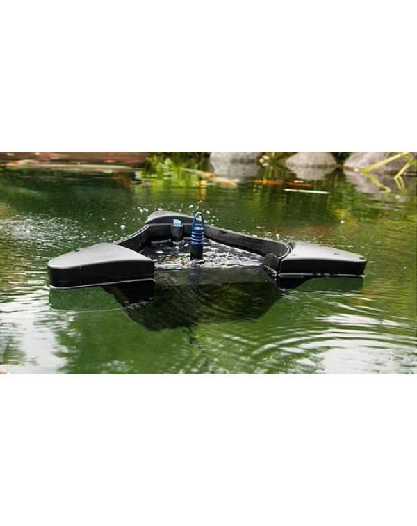Skimmer for pond OASE SwinSkim CWS