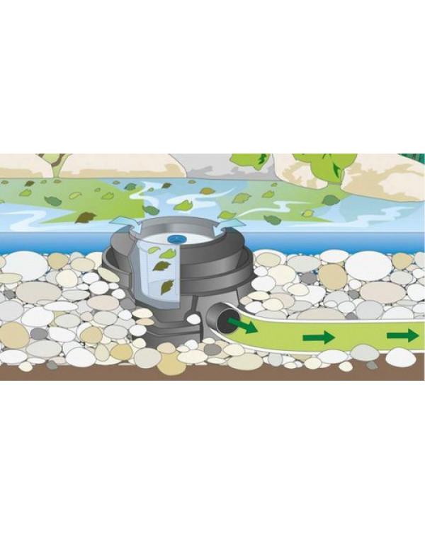 Skimmer for pond OASE Profiskim 100