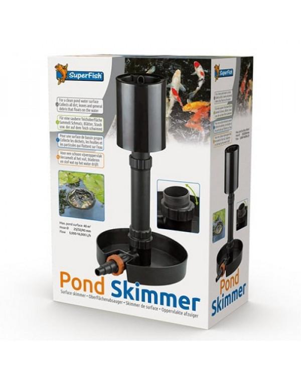 Скиммер для пруда SuperFish Pond Skimmer