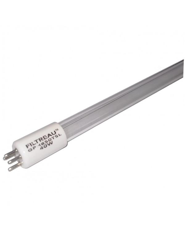 Filtreau ECO 40W (T-5L) - replaceable UV lamp