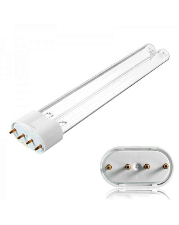 AquaKing PL-18W (2G11) - replaceable UV lamp