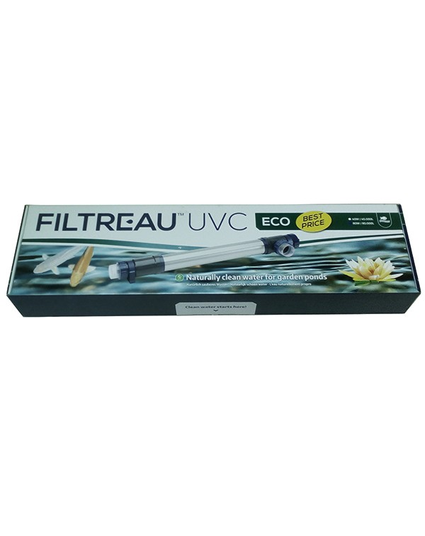 Filtreau UV-C Pond ECO 80 W - UV-C sterelizer for pond